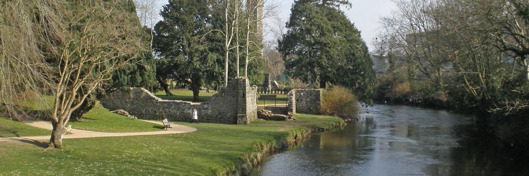 Antrim Castle Gardens