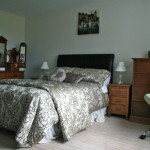 Sperrins Bed and Breakfast