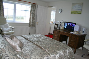 Bedroom nr. 4